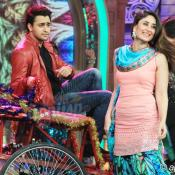 Imran Khan & Kareena Kapoor Promotes GTPM in Big Boss