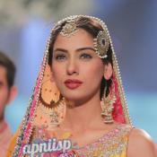 Pakistan Bridal Couture Week 2014 - Day 1