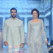 Pakistan Bridal Couture Week 2014 - Day 2