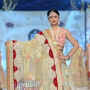 Pakistan Bridal Couture Week 2014 - Day 3