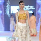 PFDC L'Oréal Paris Bridal Week 2014 - Day 1
