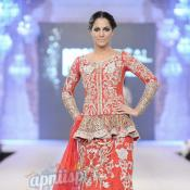 PFDC L'Oréal Paris Bridal Week 2014 - Day 2