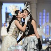 Telenor Bridal Couture Week 2014 Day 1
