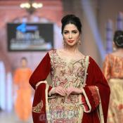 Telenor Bridal Couture Week 2014 Day 2