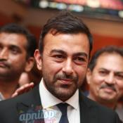 Waar movie premiere at Atrium Cinemas